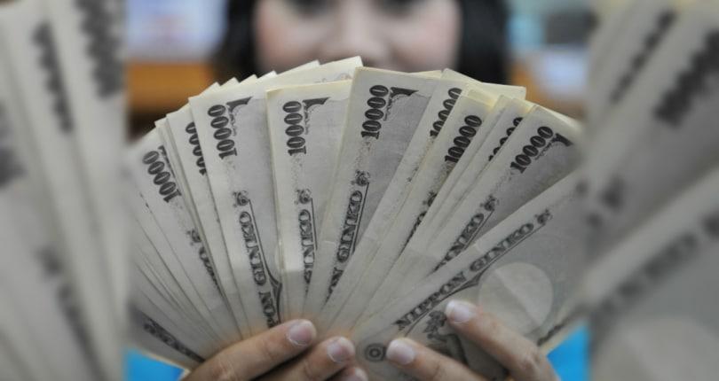 兌日圓機會來了!跌至近2個月低位 找換店匯率比較