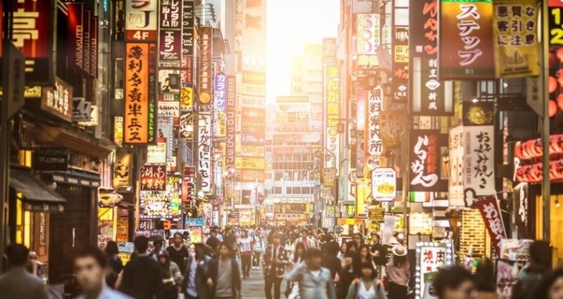 日本4月服務業PMI初值升至52.5半年高
