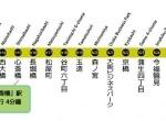 J9031長堀鶴見緑地線