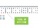 J9049 西武新宿線