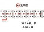 J9083 都営浅草線