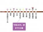 J9088 堺筋線