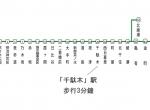 J9107 千代田線