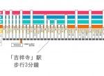 J9126 中央線