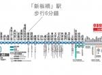 J9141 都營三田線